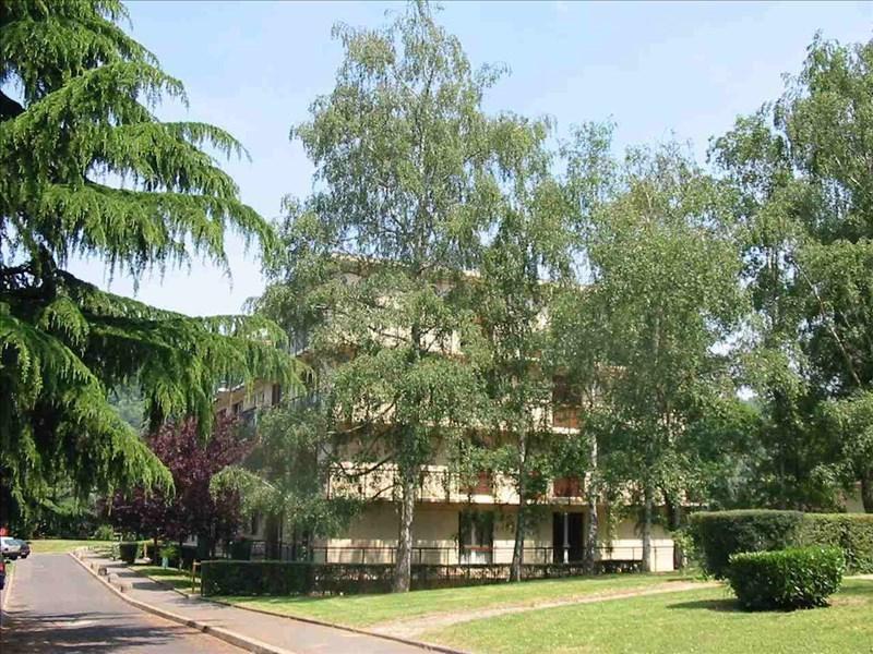 Vente appartement Villebon sur yvette 268500€ - Photo 2