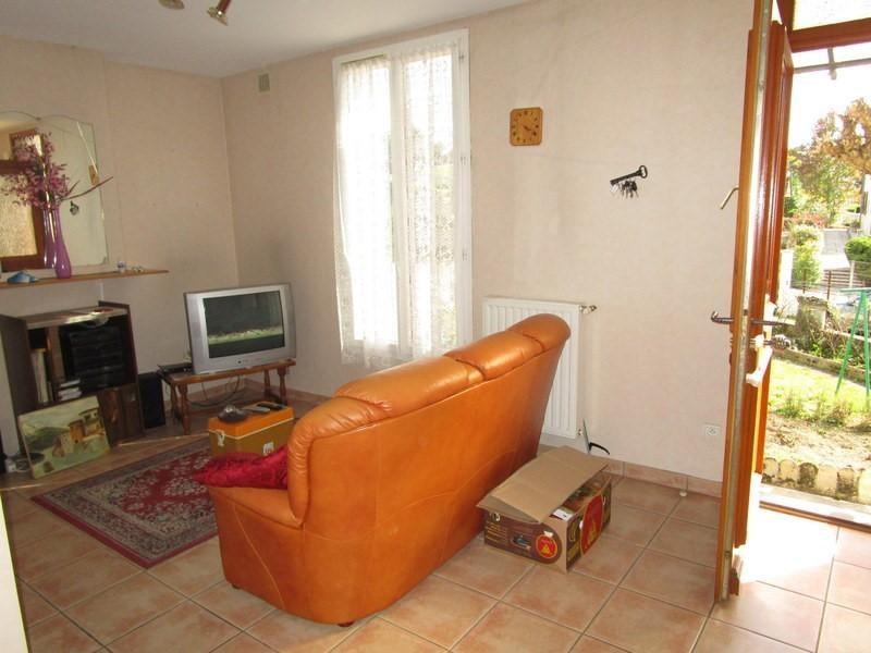Sale house / villa Montpon menesterol 137000€ - Picture 4