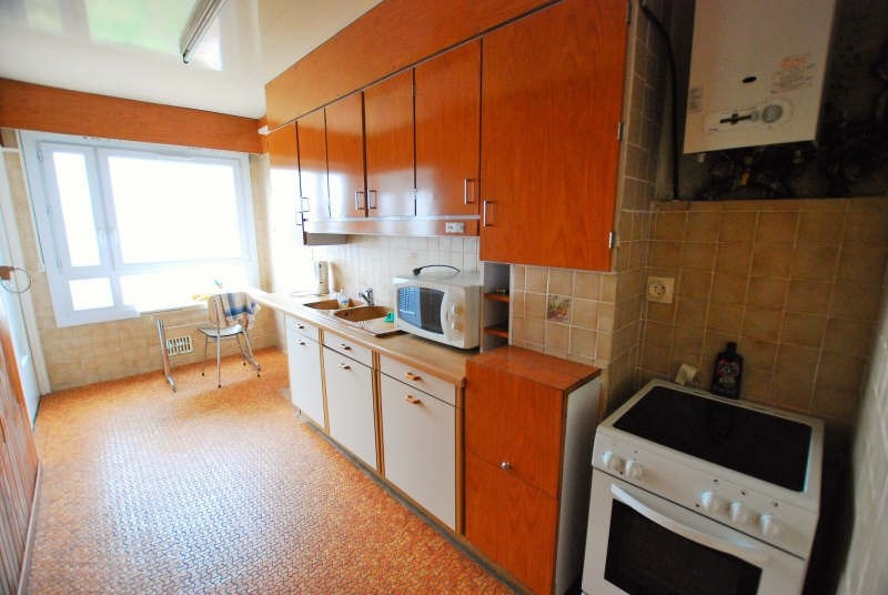 Revenda apartamento Bezons 182000€ - Fotografia 2