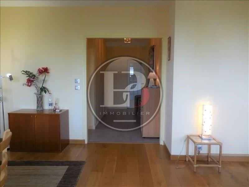 Venta  apartamento Mareil marly 385000€ - Fotografía 1