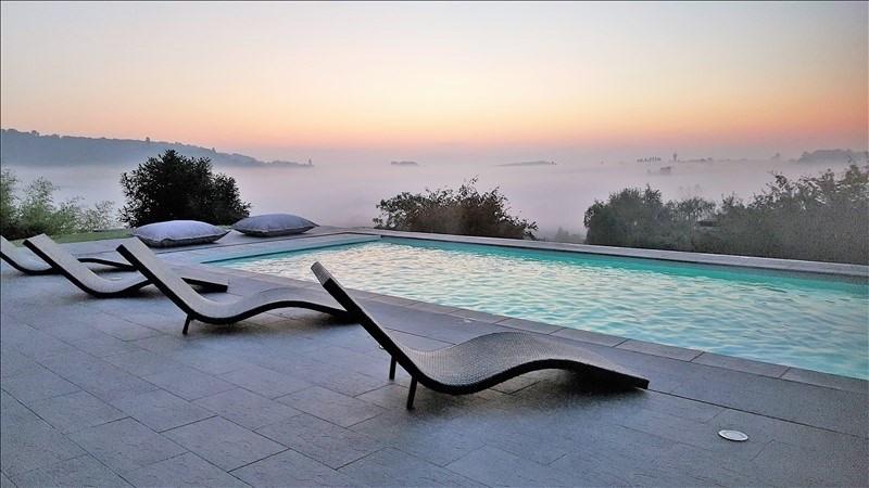 Vente de prestige maison / villa Corny sur moselle 1095000€ - Photo 1