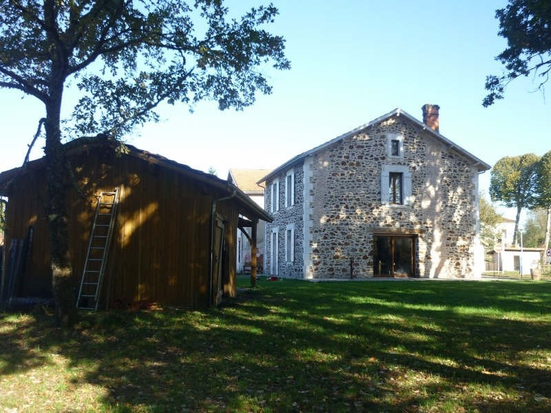 Vente maison / villa Commensacq 280000€ - Photo 1