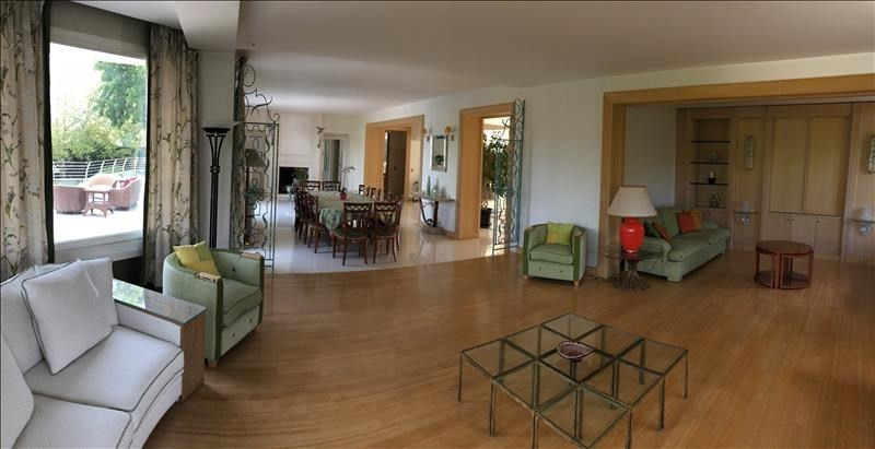 Vente de prestige maison / villa Poissy 2575000€ - Photo 3