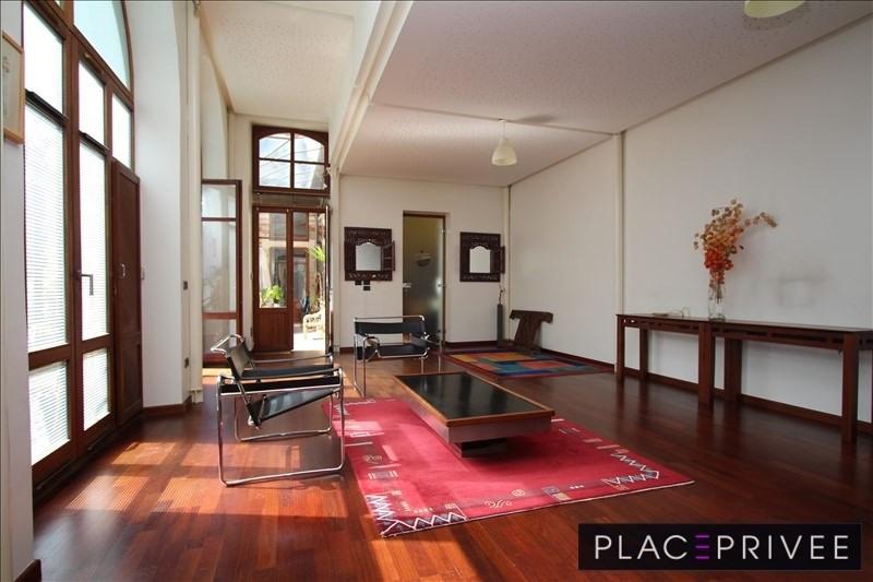 Sale house / villa Nancy 515000€ - Picture 3