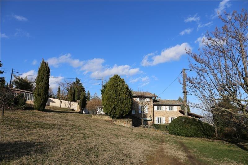 Sale house / villa Chavanay 525000€ - Picture 3
