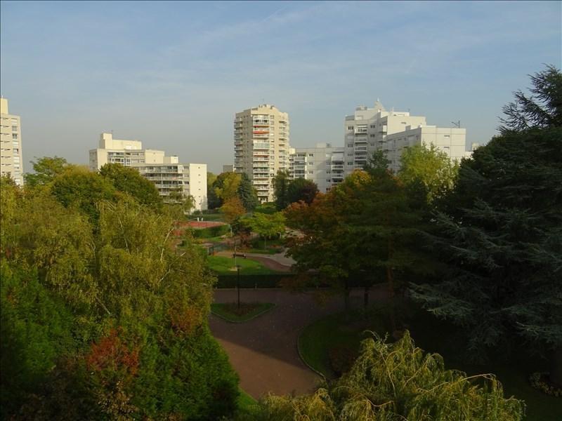 Venta  apartamento Marly le roi 239000€ - Fotografía 6