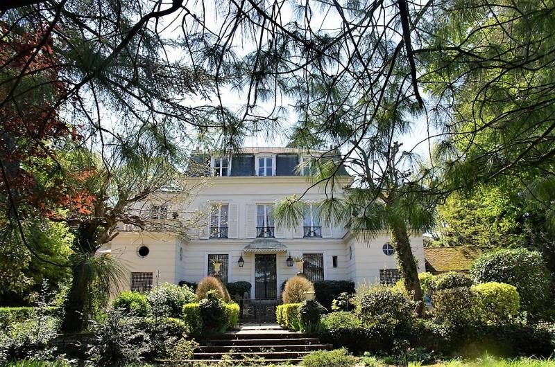 Vente de prestige maison / villa Croissy-sur-seine 1995000€ - Photo 8