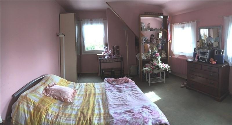 Vente maison / villa Ozoir la ferriere 353000€ - Photo 7