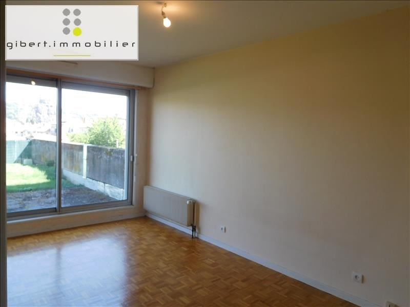 Location appartement Le puy en velay 626,79€ CC - Photo 4