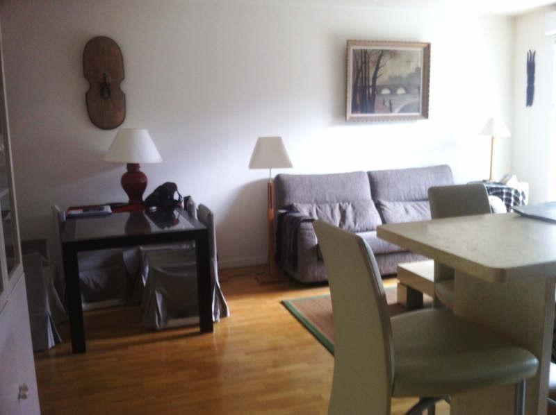 Vente appartement Le perreux sur marne 268900€ - Photo 2