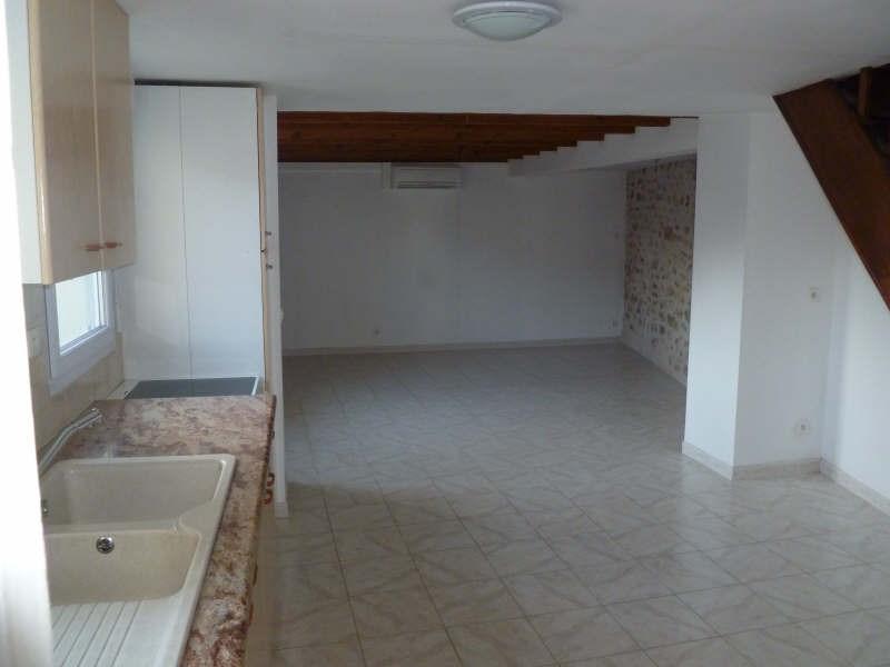 Location maison / villa St benoit 590€ +CH - Photo 4