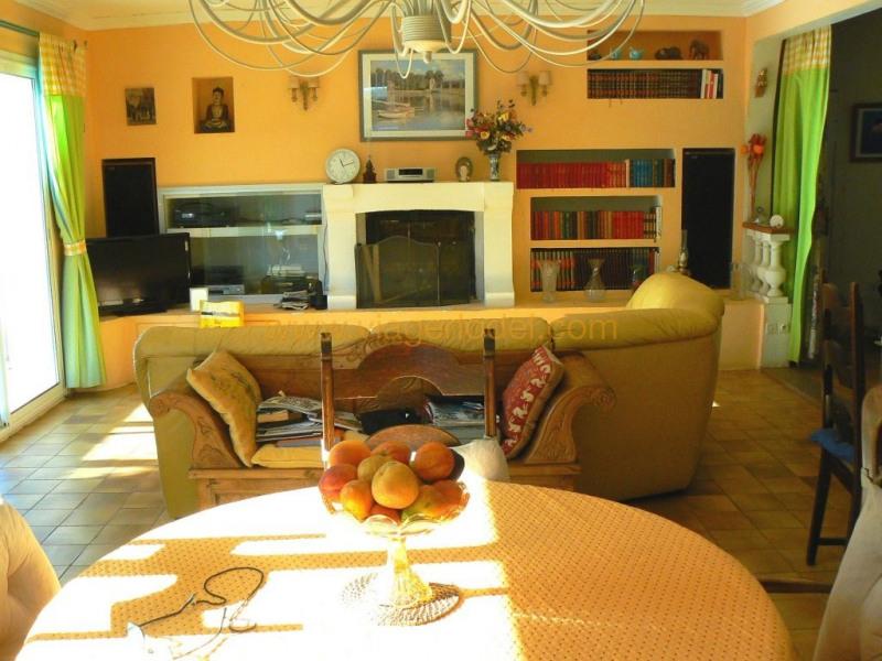 Vendita nell' vitalizio di vita casa Brignoles 94000€ - Fotografia 5