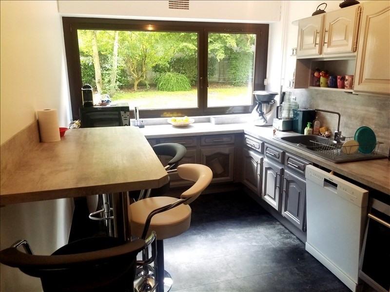 Sale apartment Maisons-laffitte 460000€ - Picture 1