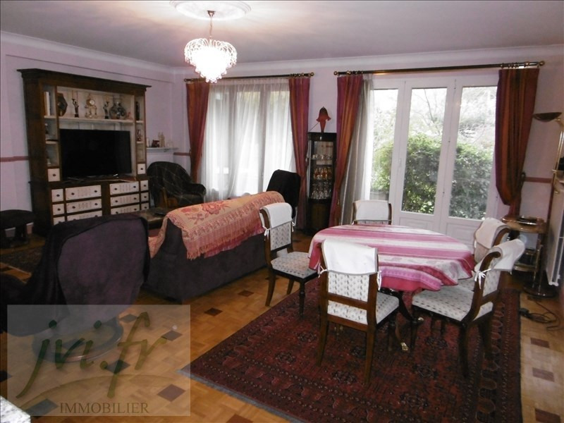 Sale apartment Montmorency 384000€ - Picture 4