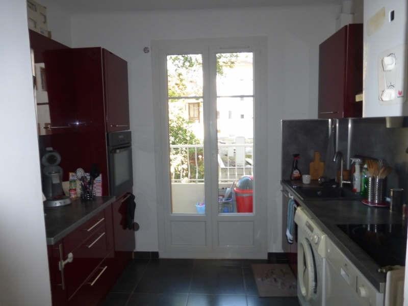 Vente appartement Toulon 152000€ - Photo 4