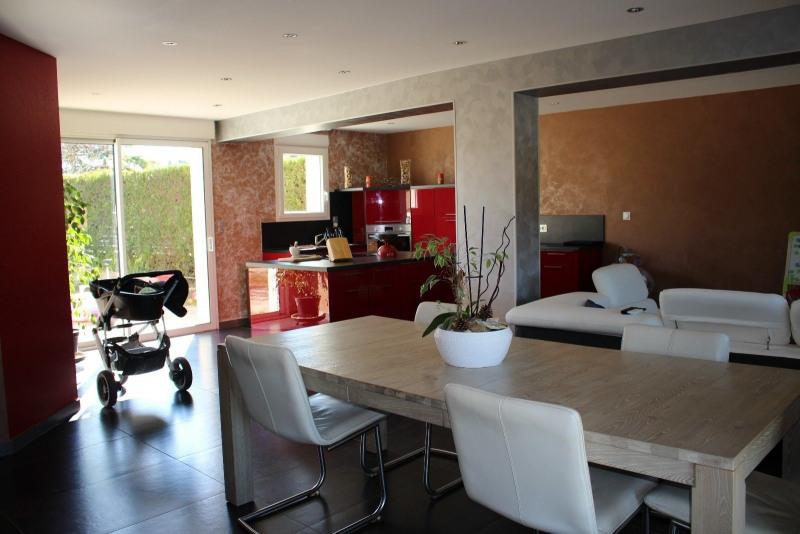 Sale house / villa Vaire 239300€ - Picture 4
