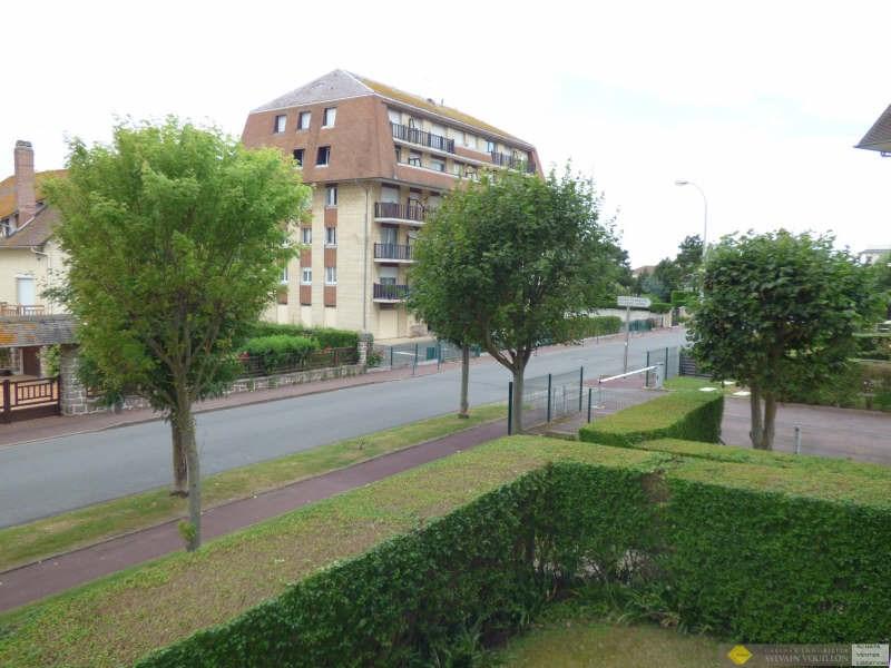 Revenda apartamento Villers sur mer 124000€ - Fotografia 6
