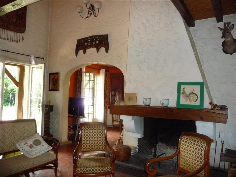 Sale house / villa St jean de losne 247300€ - Picture 2