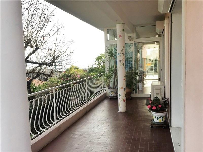 Immobile residenziali di prestigio casa Roquebrune cap martin 1564000€ - Fotografia 16