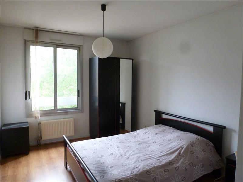 Vente appartement Charbonnieres les bains 240000€ - Photo 4