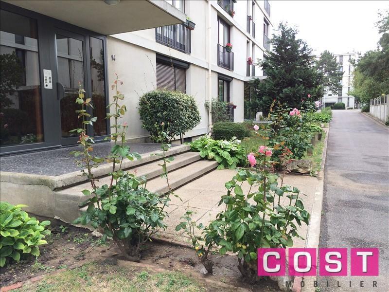 Venta  apartamento Asnieres sur seine 369000€ - Fotografía 6