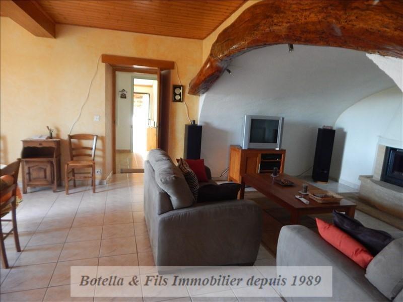 Vendita casa Goudargues 421500€ - Fotografia 5