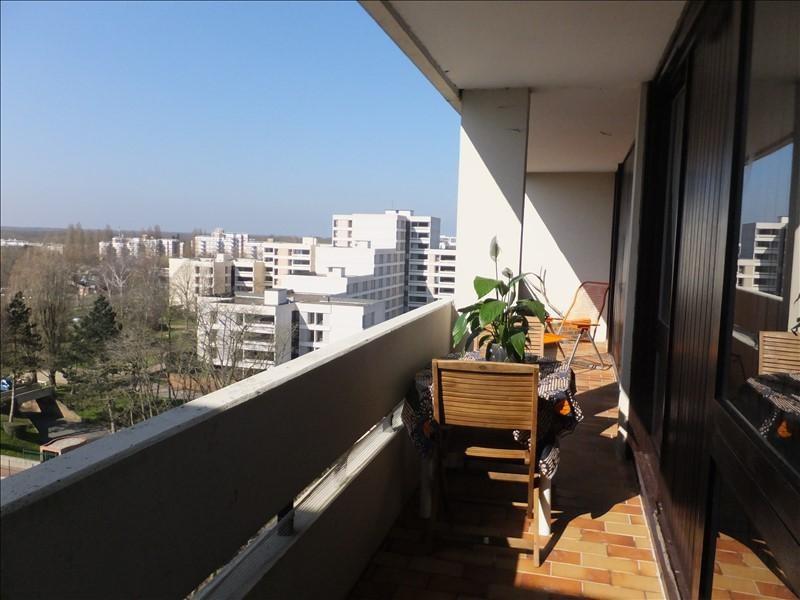 Vente appartement Elancourt 194000€ - Photo 1