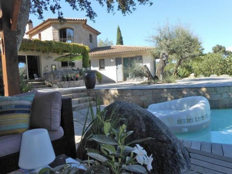 Sale house / villa Porto-vecchio 980000€ - Picture 6