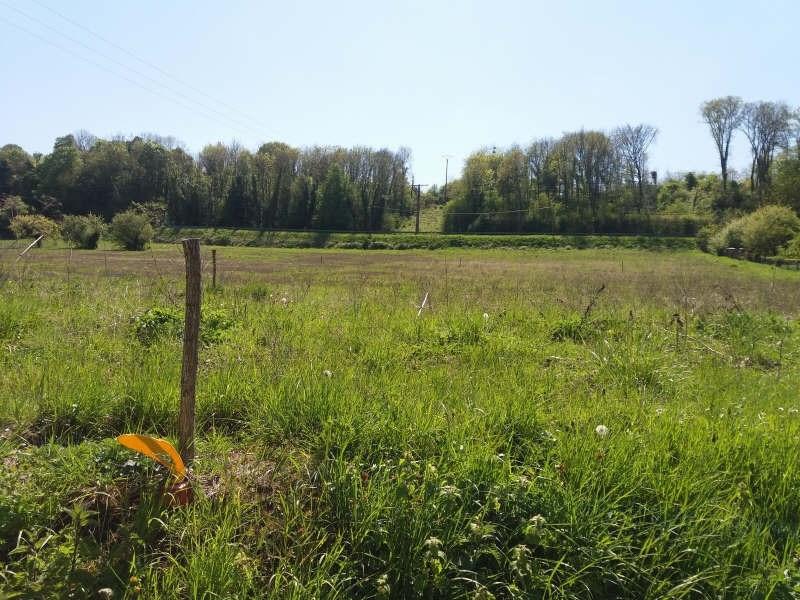 Vente terrain Dormelles 57000€ - Photo 1