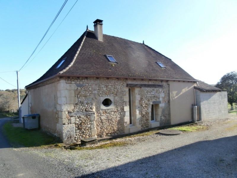 Vente maison / villa Villamblard 296500€ - Photo 2