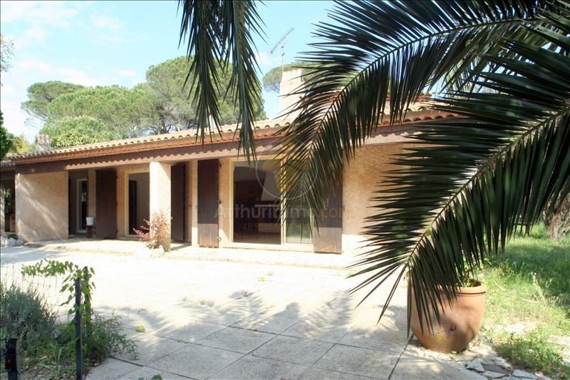 Deluxe sale house / villa Plan de la tour 860000€ - Picture 1