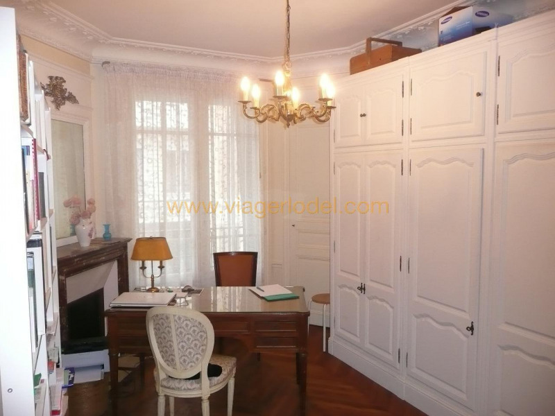 Viager appartement Paris 14ème 140 000€ - Photo 2