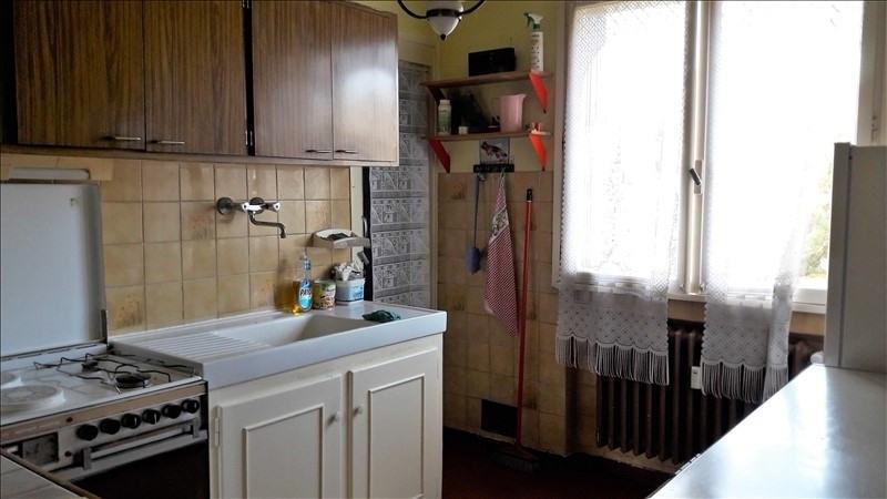 Vente appartement Annemasse 138000€ - Photo 1