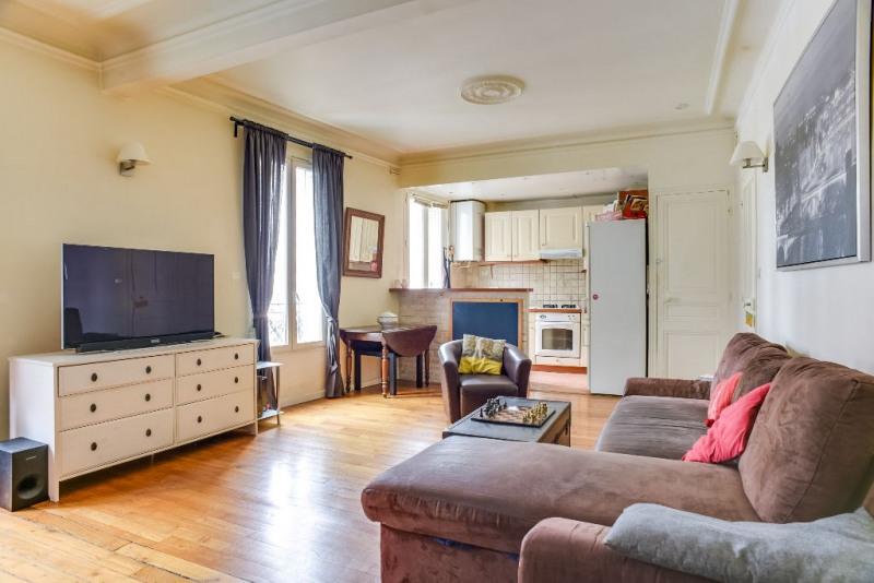 Revenda apartamento Asnieres sur seine 325000€ - Fotografia 2