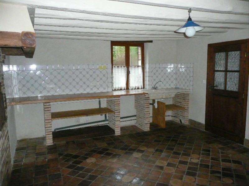 Location maison / villa Henrichemont 550€ CC - Photo 4