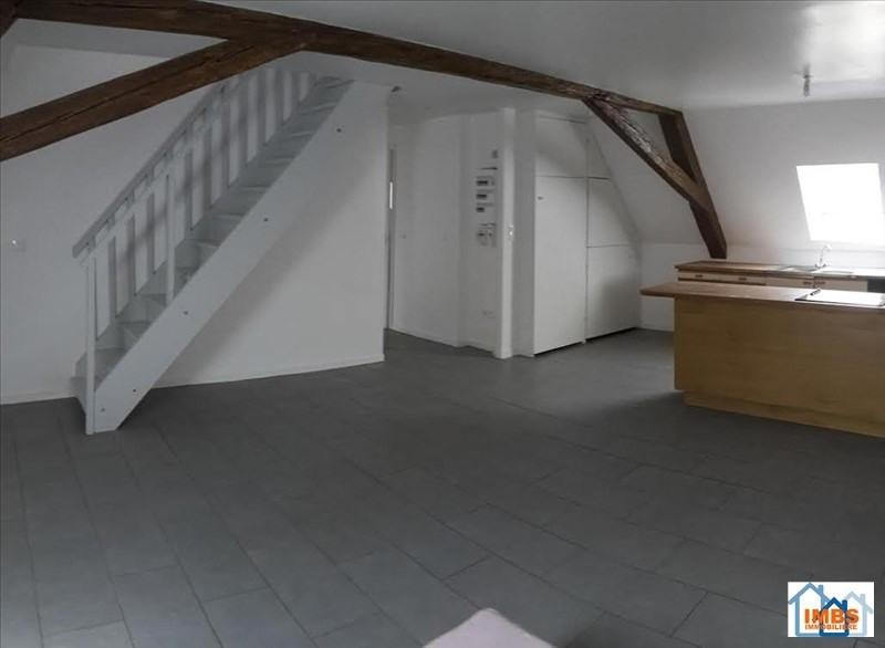 Rental apartment Entzheim 690€ CC - Picture 2