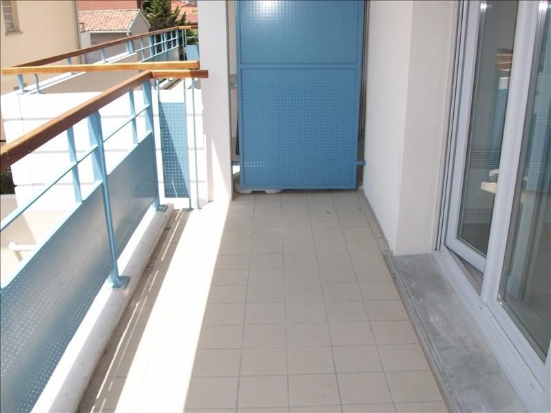 Rental apartment Toulouse 747€ CC - Picture 9