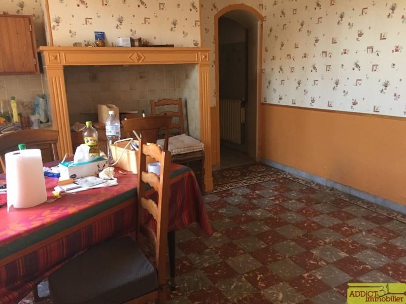Vente maison / villa Verfeil 175000€ - Photo 7