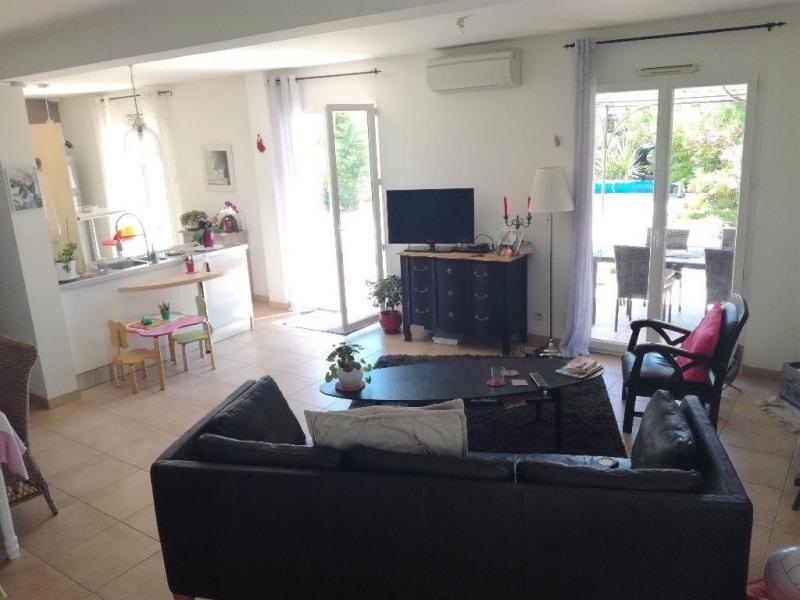Sale house / villa Aigues mortes 421000€ - Picture 3