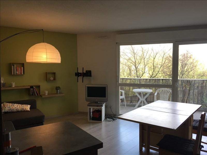 Venta  apartamento Annecy le vieux 160000€ - Fotografía 1