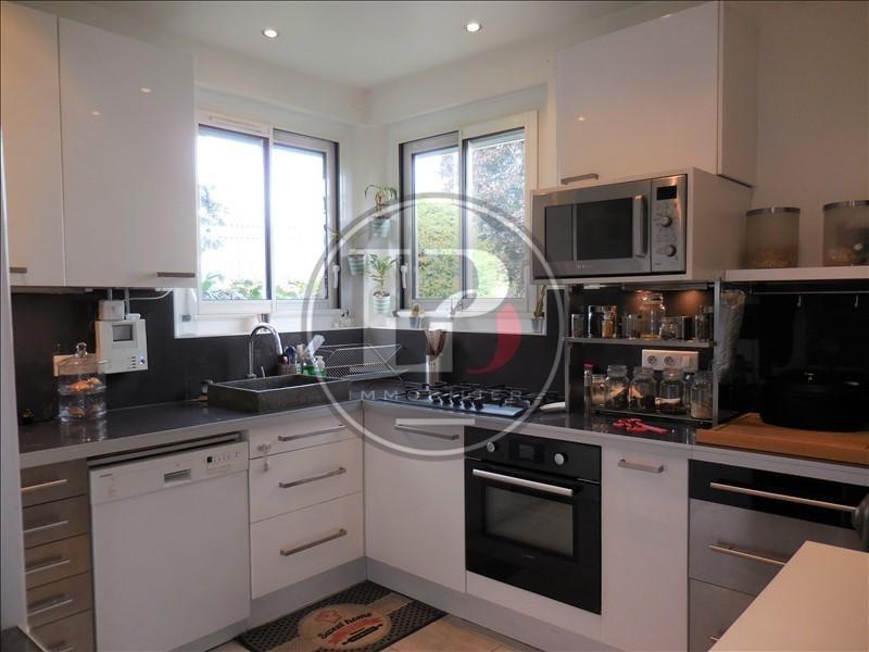 Vendita casa Marly le roi 634000€ - Fotografia 5