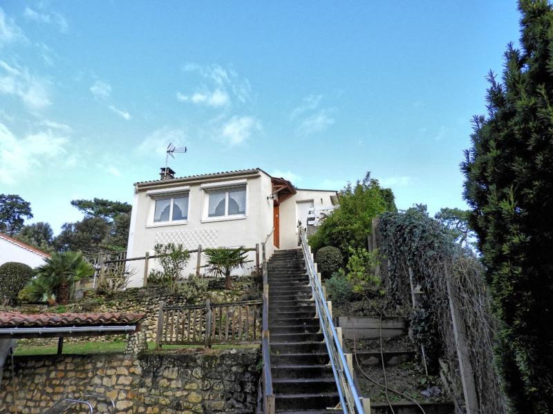 Sale house / villa Saint palais sur mer 376200€ - Picture 1
