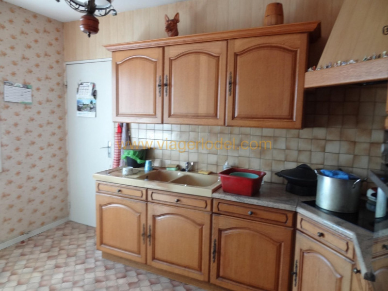 Viager maison / villa Aussillon 42 100€ - Photo 6