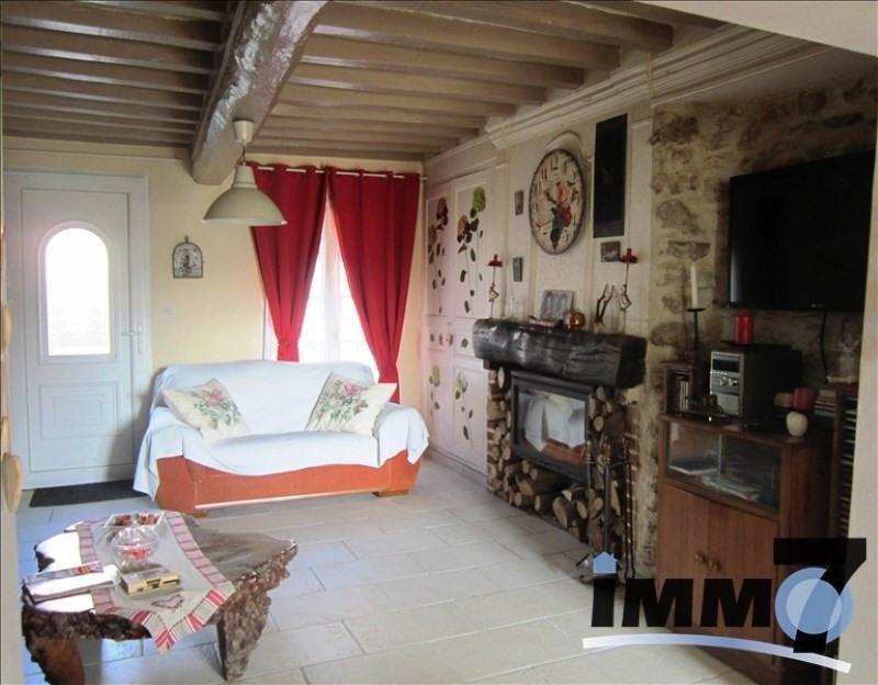Sale house / villa Citry 169000€ - Picture 4