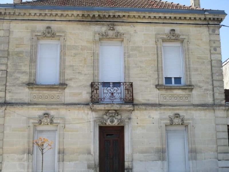 Vente maison / villa Blaye 159000€ - Photo 5