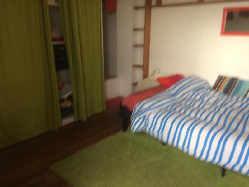 Vente appartement Paris 20ème 180000€ - Photo 4