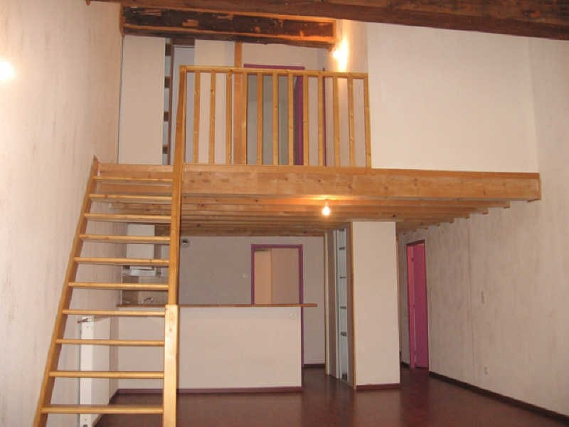 Location appartement Carcassonne 581€ CC - Photo 1