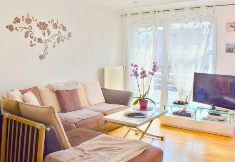 Vente appartement Élancourt 205000€ - Photo 5