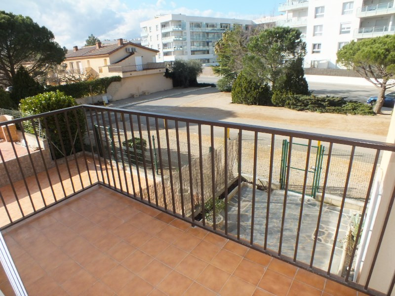 Vermietung von ferienwohnung wohnung Rosas-santa margarita 456€ - Fotografie 14