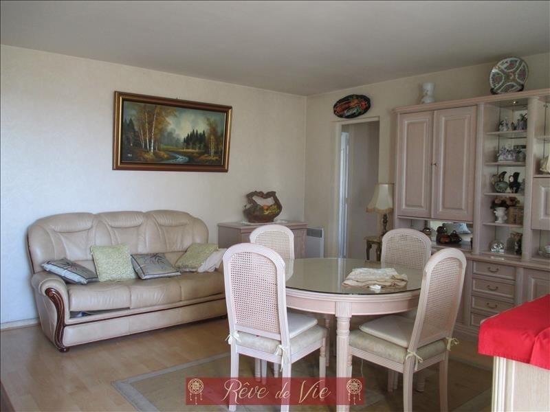 Vente appartement Le lavandou 350000€ - Photo 2